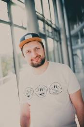 Neun-Uhr-Comedy: Oleg Borisow