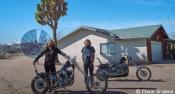 The Picturebooks - Home Is A Heartache Tour 2017