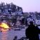 Große Osterfeuer- und Lichterfahrt