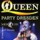 Merqury & Friends - Queen-party 2017