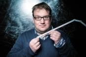 Jens Heinrich Claassen: 13 Zentimeter - aus dem Leben eines durchschnittlichen Mannes