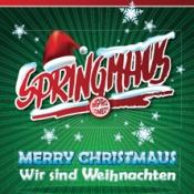 Improvisationstheater Springmaus: Merry Christmaus