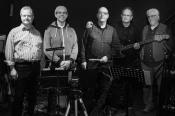 Toneart | Jazz und mehr ... mit Querflöte, Saxophon, Gitarre, Bass und Schlagzeug