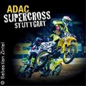 35. Int. ADAC Supercross Stuttgart - Freitag