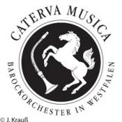 Caterva Musica - Ganz Klassisch