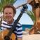 Willy Astor: Kindischer Ozean - Lauschliedergeschichten aus dem Einfallsreich