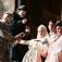 Krimidinner: Hochzeit in Schwarz