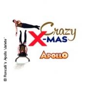 Crazy X-MAS