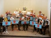 Harmonika-Freunde Ostufer von 1962