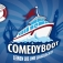 Auf's ComedyBoot und Leinen los!