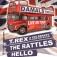 Damals - Tournee 2018 - T-rex, Hello, The Rattles