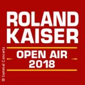 Roland Kaiser - Das Berlin-Konzert - Live 2018