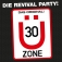 Zone 30 @weekend mit DJ A-Eighty1