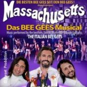 Massachusetts - Das Bee Gees Musical
