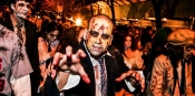 "Hamburg tanzt! ""Xtreme Halloweenparty"" @Ghostfactory"