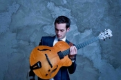 Julian Lage Trio