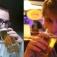 Lesen für Bier mit Jan Schmidt und August Klar