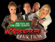 Mörderische Auktion