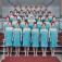 Damenlikörchor - Singendes Bühnenbild