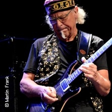 Jethro Tulls Martin Barre: 50th Anniversary Best of Jethro Tull