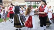 54. Heimatfest in Sternberg