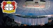 BayArena-Tour - 1. FSV Mainz 05