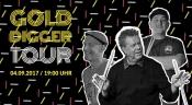 JR Robinson – Gold Digger Tour 2017