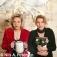 Anke Geißler & Barbara Trommer: Dynnamid im Bluhd - Das Sachsenprogramm