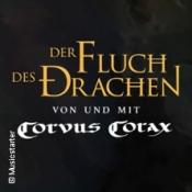 Corvus Corax - Der Fluch des Drachen