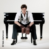 Bodo Wartke: Klaviersdelikte
