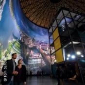 Dresden im Barock: Mythos der sächsischen Residenzstadt (bis 07.01.2018)