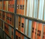 Wie kann ich meine Stasi-Akte einsehen?
