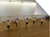 Frankfurt: Tanzkurse für Jungs ab vier Jahre!