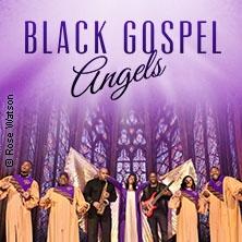 BLACK GOSPEL STARS