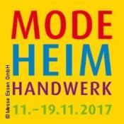 Mode Heim Handwerk 2017: Tageskarte