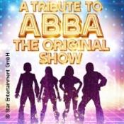 A Tribute to Abba - The Original Show