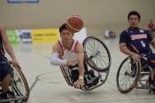 International Kick Off Rollstuhlbasketball Turnier