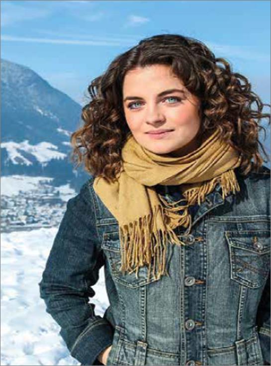 Weihnachten mit Ronja Forcher