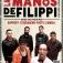 Las Manos De Filippi (Latin Ska & Cumbia-rock From Argentinien) & Feierabend Poetic Cumbia (Bln)