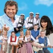 Das große Pfingstfest der Volksmusik