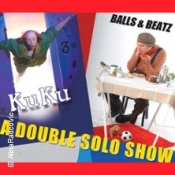 Robert Wicke & Anatoli Akerman - Kuku Meets Balls & Beatz