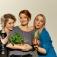 Damenbesuch, Michèle Connah, Claudia Wölfel De Mejia Und Stefanie Görtemöller
