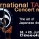 International Taiko Concert Nights - The Art Of Japanese Drumming