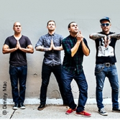 Alien Ant Farm - Special Guests: Soil & Local H