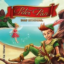Peter Pan Das Musical In Lübeck Am 11022018 Muk Musik Und