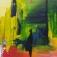 Acrylmalerei Workshops, Acrylmalen lernen in Frankfurt