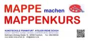 Mappenkurs in Frankfurt Mappe machen, Mappenerstellung