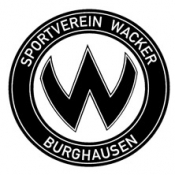 Wacker Burghausen - TSV Buchbach
