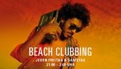 Beach Clubbing at beach38°