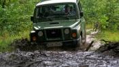Das Geländewagen Offroad - Adventure 6h